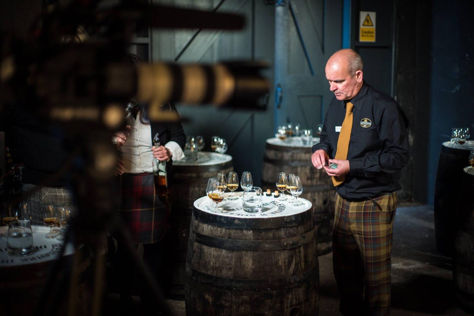 İskoçya: Arpa, Buğday ve Çavdar'ın Malt Viskiye dönüşüm yolculuğu