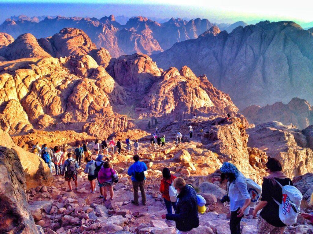 Sharm El-Sheikh (Şarm El Şeyh)